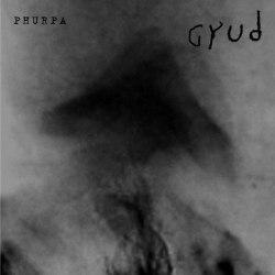 PHURPA - Gyud Digi-CD Ritual Ambient
