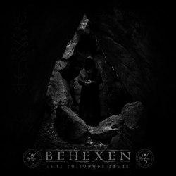BEHEXEN - The Poisonous Path Digi-CD Black Metal