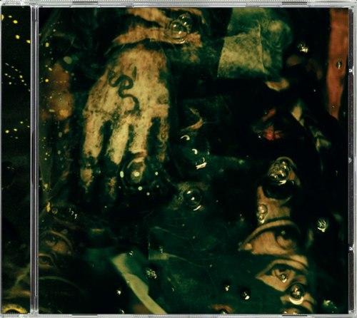 ORANSSI PAZUZU - Mestarin Kynsi CD Avantgarde Metal