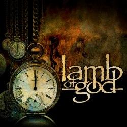 LAMB OF GOD - Lamb of God CD Groove Metal