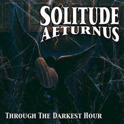 SOLITUDE AETERNUS - Through The Darkest Hour CD Doom Metal