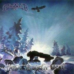 MOONSORROW - Tämä Ikuinen Talvi CD Folk Metal