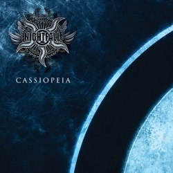 NIGHTFALL - Cassiopeia CD Symphonic Metal