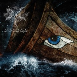 NIGHTFALL - Astron Black And The Thirty Tyrants CD Symphonic Metal