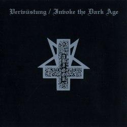 ABIGOR - Verwüstung / Invoke The Dark Age CD Black Metal