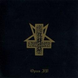 ABIGOR - Opus IV CD Black Metal
