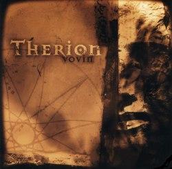 THERION - Vovin CD Dark Metal