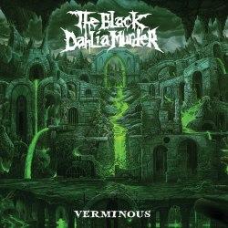 THE BLACK DAHLIA MURDER - Verminous CD MDM