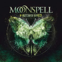 MOONSPELL - The Butterfly Effect Digi-CD Dark Metal