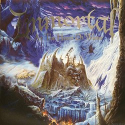 IMMORTAL - At The Heart Of Winter LP Nordic Metal
