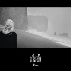 SOLSTAFIR - Ótta CD Dark Metal