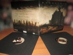 MUNRUTHEL - ВЕРОломство DLP Heathen Metal
