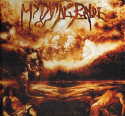 MY DYING BRIDE - An Ode To Woe Digi-CD Doom Death Metal