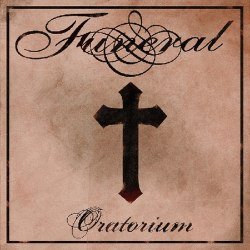 FUNERAL - Oratorium Digi-2CD Funeral Doom Metal