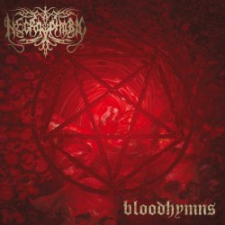 NECROPHOBIC - Bloodhymns Digi-CD Blackened Death Metal