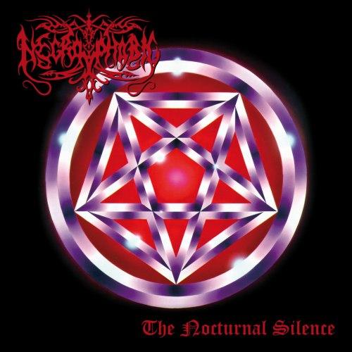 NECROPHOBIC - The Nocturnal Silence Digi-CD Blackened Death Metal