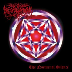 NECROPHOBIC - The Nocturnal Silence Digi-CD Blackened Death Metal