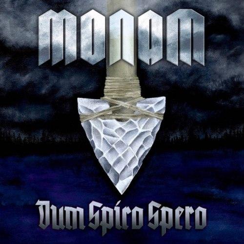 МОЛАТ - Dum Spiro Spero CD RAC
