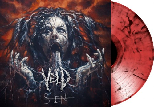 VELD - S.I.N. LP Death Metal