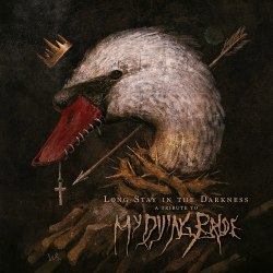 V/A - Long Stay In The Darkness - A Tribute To My Dying Bride Digi-2CD Doom Death Metal