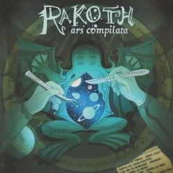 RAKOTH - Ars Compilata Digi-CD Folk Metal
