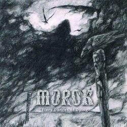 MOROK - Fiery Dances Of Dying CD Pagan Metal