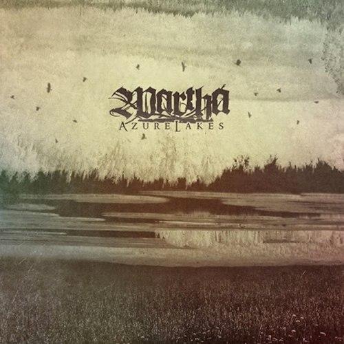 WARTHA - Azure Lakes CD Heathen Metal