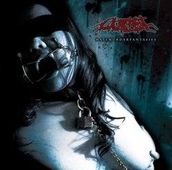 OUTCAST - Mass Murder Fantasies CD Death Metal