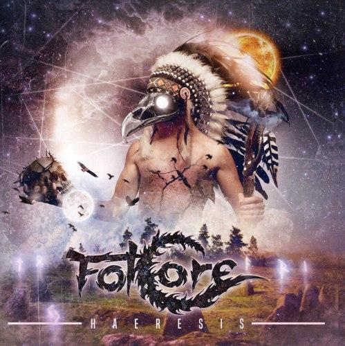 FOLCORE - Haeresis CD Folk Metal