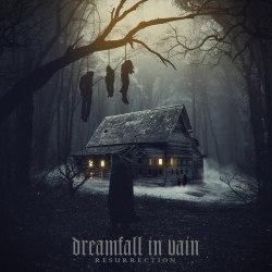 DREAMFALL IN VAIN - Resurrection CD MDM