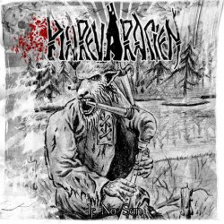 PIAREVARACIEN - If No Sun Digi-CD Pagan Metal