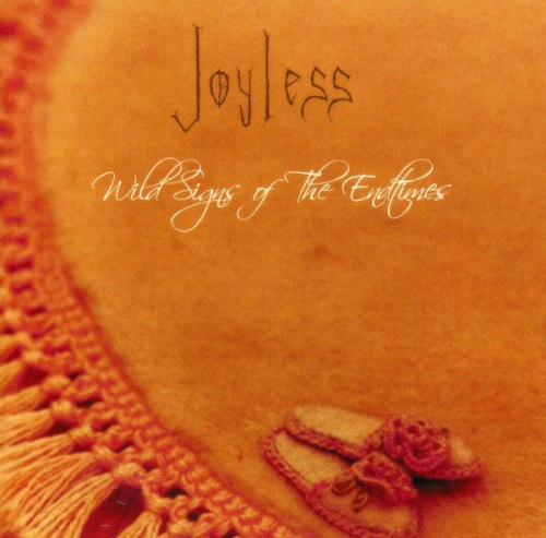 JOYLESS - Wild Signs Of The Endtimes CD Depressive Rock