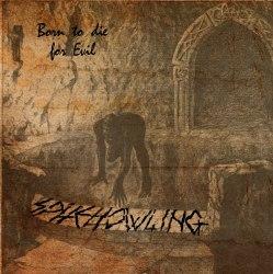 SPITEHOWLING - Born to die Evil CD Blackened Metal