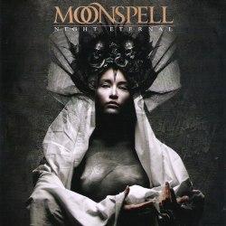 MOONSPELL - Night Eternal CD Dark Metal