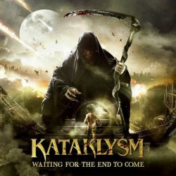 KATAKLYSM - Waiting For The End To Come CD MDM