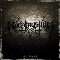"NACHTMYSTIUM - As Made 7""EP Black Metal"