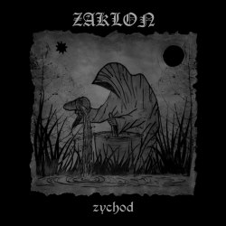 ZAKLON - Zychod Digi-CD Atmospheric Metal