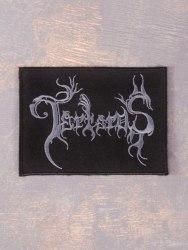 TARTAROS - Logo Нашивка Symphonic Metal