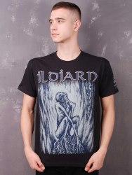 ILDJARN - 1992-1995 - XL Майка Black Metal