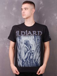 ILDJARN - 1992-1995 - M Майка Black Metal