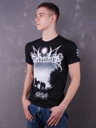 GEHENNA - First Spell - S Майка Black Metal