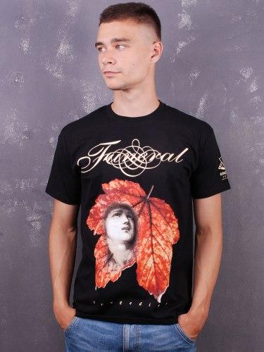 FUNERAL - Tragedies - S Майка Funeral Doom Metal