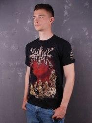 DEMILICH - Nespithe - XXL Майка Death Metal