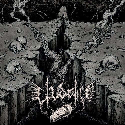 ULVDALIR - From the Tyrant's Grave CD Black Metal