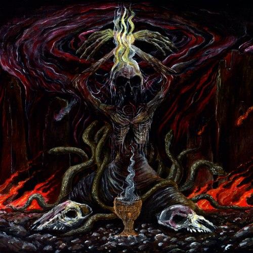 НЕЖИВОЙ - Пять Башен Digi-CD Black Metal