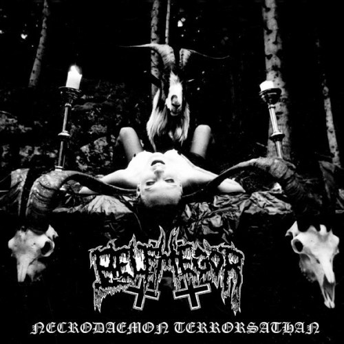 BELPHEGOR - Necrodaemon Terrorsathan CD Black Death Metal