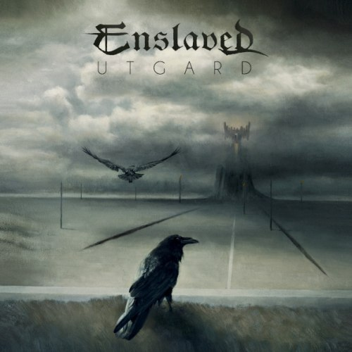 ENSLAVED - Utgard CD Nordic Metal