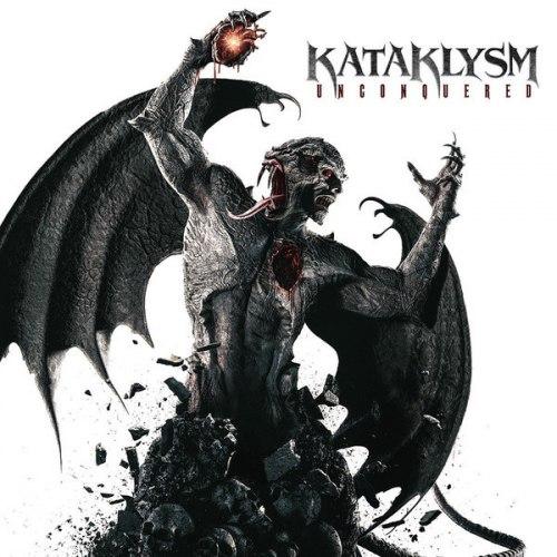 KATAKLYSM - Unconquered CD MDM