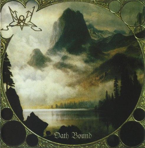 SUMMONING - Oath Bound CD Epic Metal