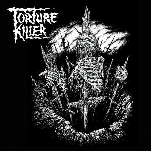 TORTURE KILLER - Phobia CD Death Metal